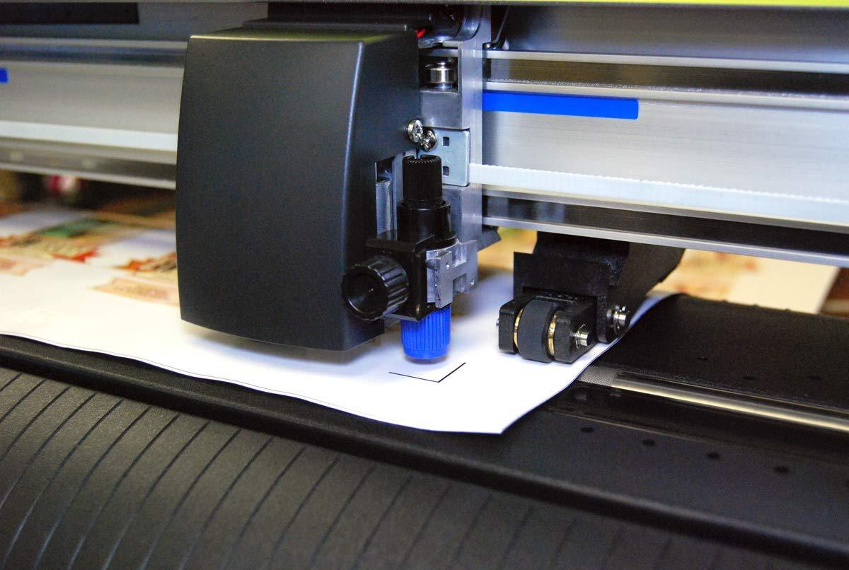 Graphtec PLUS CE6000 Cutting Plotter Review
