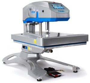 "Hotronix Air Fusion Heat Press 16"" x 20"" with Upgraded Fusion IQ Heat Press Hotronix"