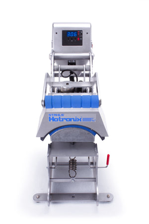 Hotronix Auto Cap Heat Press - Swing Design