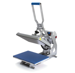 "Hotronix Auto Clam Heat Press -11"" x 15"" - Swing Design"