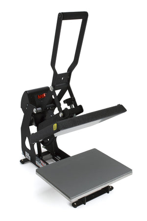 "Hotronix MAXX 11""x15"" Clam Heat Press - Swing Design"