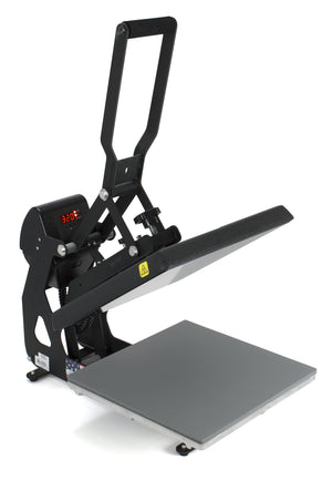 "Hotronix MAXX 15""x15"" Clam Heat Press - Swing Design"