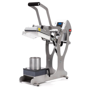 Hotronix Sport Ball Heat Press - Swing Design