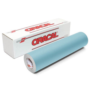 "Oracal 631 Matte Vinyl 24"" x 150 FT Roll - Beach House Oracal Vinyl Oracal"