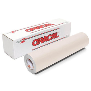 "Oracal 631 Matte Vinyl 24"" x 150 FT Roll - Birch Oracal Vinyl Oracal"