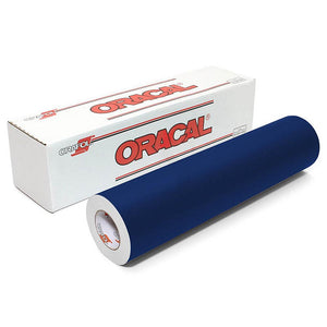 Oracal 631 Matte Vinyl Rolls - Denim - Swing Design