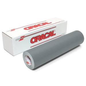 Oracal 631 Matte Vinyl Rolls - Grey - Swing Design