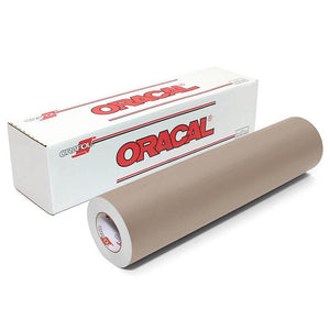 Oracal 631 Matte Vinyl Rolls - Tumbleweed - Swing Design