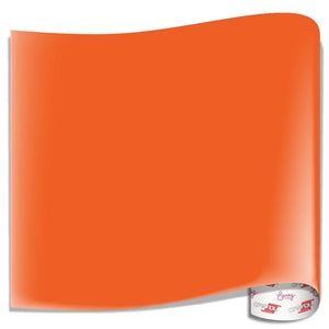 Oracal 631 Matte Vinyl Sheets - Light Orange - Swing Design