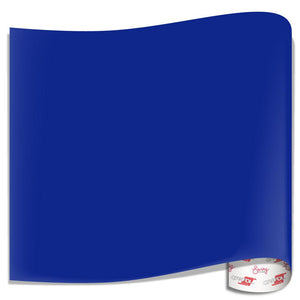 Oracal 641 Matte Vinyl Sheets - Brilliant Blue - Swing Design