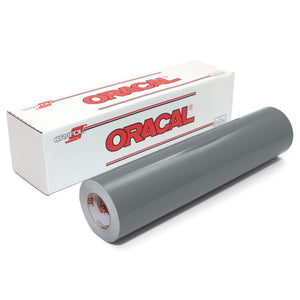"Oracal 651 Glossy 12"" x 150 ft Vinyl Rolls - 61 Colors Oracal Vinyl Oracal"