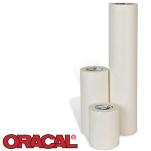 Oracal HT55 High Tack Transfer Tape - 100 Yard Value Rolls Oracal Vinyl Oracal