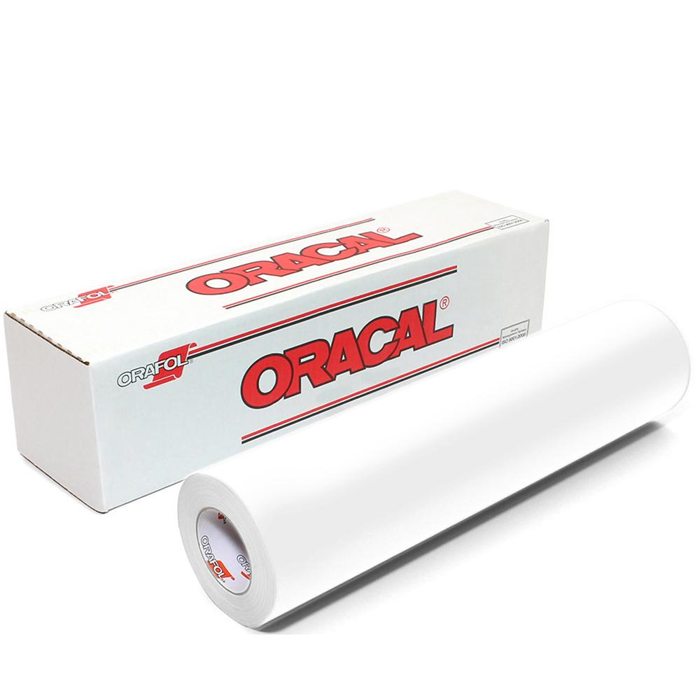 Oracal ORAMASK 811 Stencil Film 2 Pack Two 12 Inch x 6 Foot Rolls