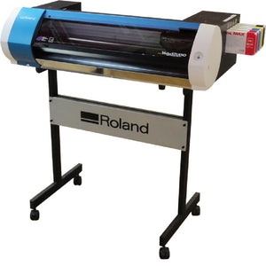 Roland BN-20 Power Coated Steel Stand Eco Printers Roland