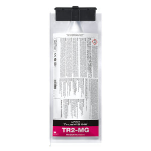 Roland SG2 & VG2 Series Ink 500ml - Magenta TR2-MG Eco Printers Roland