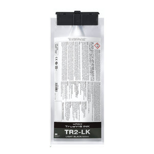 Roland VG2 Series Ink 500ml - Light Black TR2-LK Eco Printers Roland
