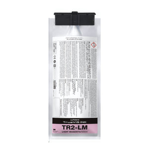 Roland VG2 Series Ink 500ml - Light Magenta TR2-LM Eco Printers Roland