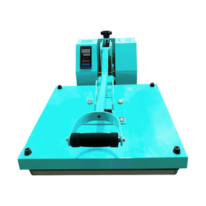 "Sawgrass HD Virtuoso SG1000 Sublimation Printer & 15"" Turquoise Heat Press Bundle Sublimation Bundle Sawgrass"