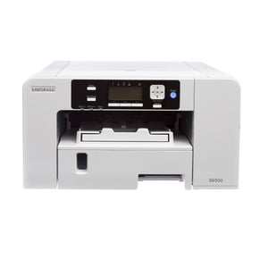 "Sawgrass HD Virtuoso SG500 Sublimation Printer & Cameo 4 PLUS 15"" Bundle Silhouette Bundle Silhouette"