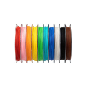 Silhouette Alta PLA Filament Roll - Blue 3D Printer Silhouette