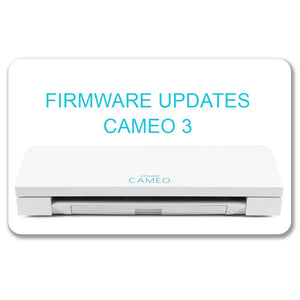 Silhouette Cameo 3 Firmware Latest Version for PC and MAC - Free - Swing Design