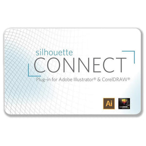 Silhouette Connect Software - Instant Code - Swing Design