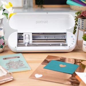 Silhouette Portrait 3 Cutting Mats & Accessories Bundle Silhouette Bundle Silhouette