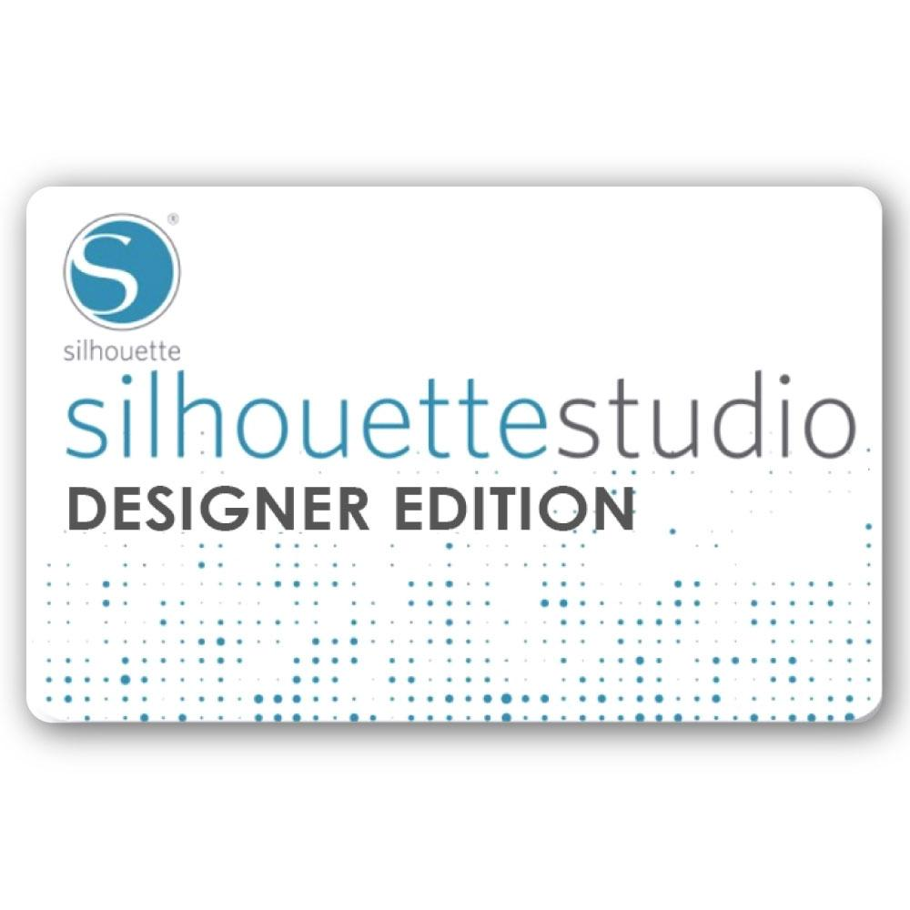 Silhouette Studio Designer Edition Upgrade Swing Design