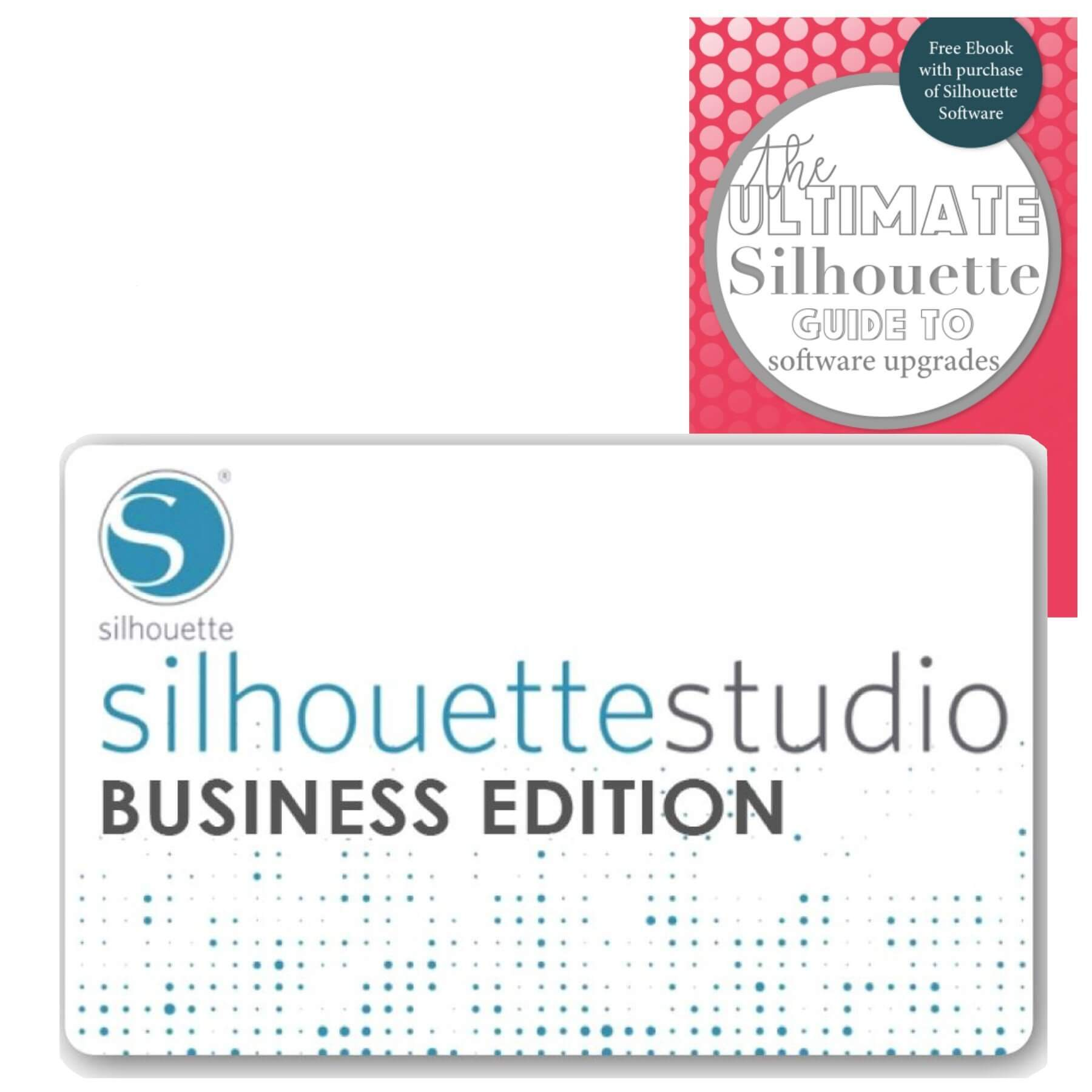 Silhouette Code For Studio Business Edition Instant Download Swing Design