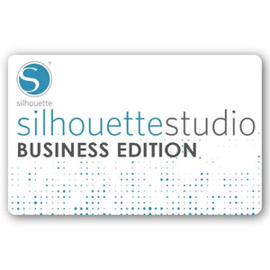 Silhouette Studio to Business Edition Upgrade - Physical Card - Swing Design