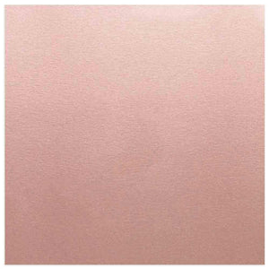 "Siser EasyWeed Stretch Heat Transfer Vinyl (HTV) 15"" x 12"" Sheet - Rose Gold - Swing Design"