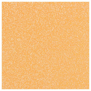 Siser Glitter Heat Transfer Vinyl (HTV) - Translucent Orange - Swing Design