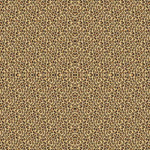 "Siser Patterned Heat Transfer Vinyl (HTV) - ""Cheetah"" - Swing Design"