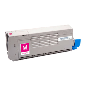 Uninet IColor 600 Toner Cartridge - Magenta Sublimation Bundle UniNET