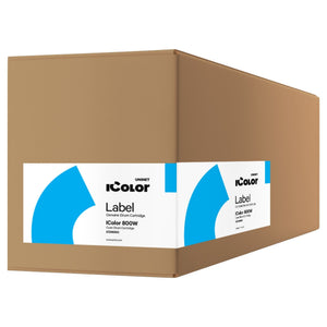 Uninet IColor 800W Drum Cartridge - Cyan Sublimation Bundle UniNET