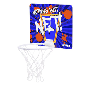 Unisub Mini Basketball Hoop Blanks Sublimation Unisub