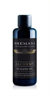 Shemana ALCHEMY - Healing Oil - 100ml