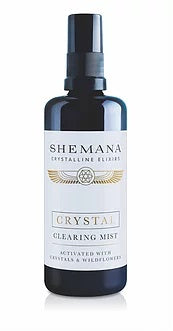 Shemana CRYSTAL - Clearing Mist - 100ml