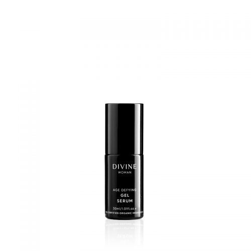 Divine Woman Age Defying Gel Serum - 30ml