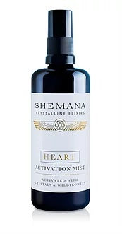 Shemana HEART - Activation Mist - 100ml
