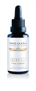 Shemana RITUAL - Face Serum