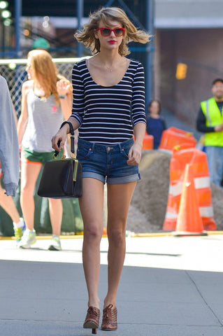 Taylor Swift Girly Shorts