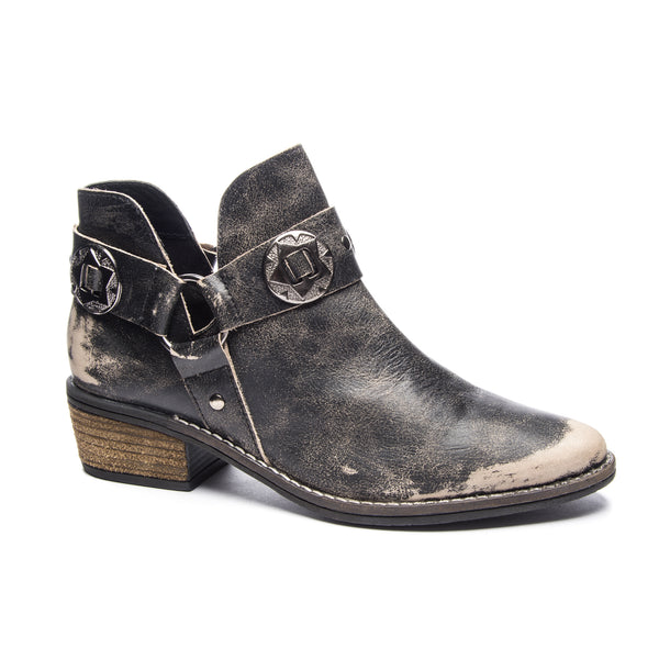 Chinese Laundry - Austin Boot - Black