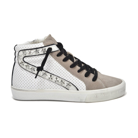Madden Girl - Perfekt Wedge Sneakers - Black