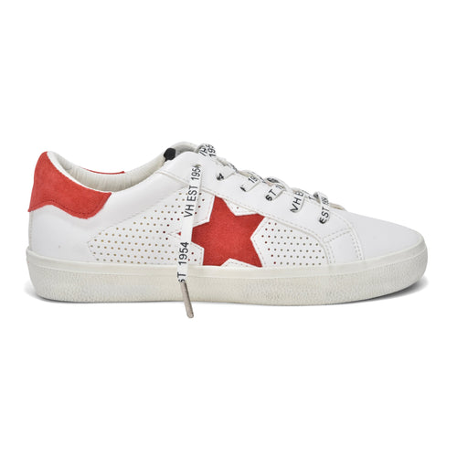 Vintage Havana - Gadol Sneakers - Red