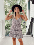 The Jungle Getaway Dress