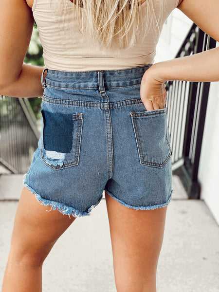 The Pocket Full Shorts