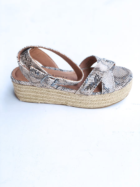 The Zala Platforms - Snake