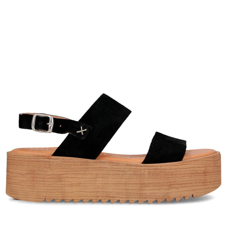Dirty Laundry - Double Play Slide Sandal - Snake