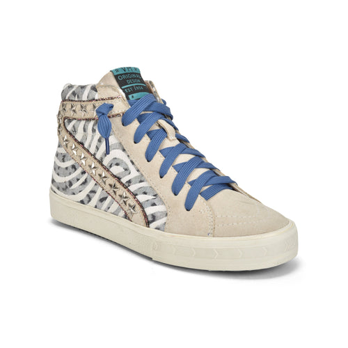 The Murando Sneakers by Vintage Havana - Multi Madness